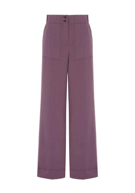 Trousers Stam  SFIZIO | Trousers | 21FA1550STAM410