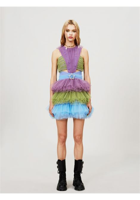 Dress Rachael Multicolor  TEEN IDOL | Dresses | 029775MULTICOLOR