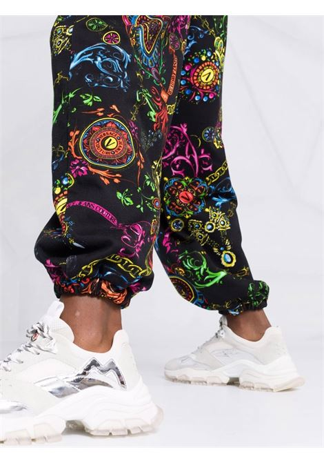 Joggers Regalia Baroque  VERSACE JEANS | Trousers | 71HAA320899