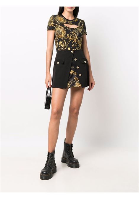 Gonna baroque VERSACE JEANS | Gonne | 71HAE8A3899
