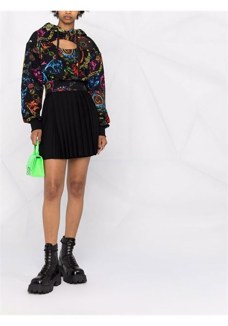 Sweatshirt Regalia baroque  VERSACE JEANS | Sweatshirts | 71HAI317899