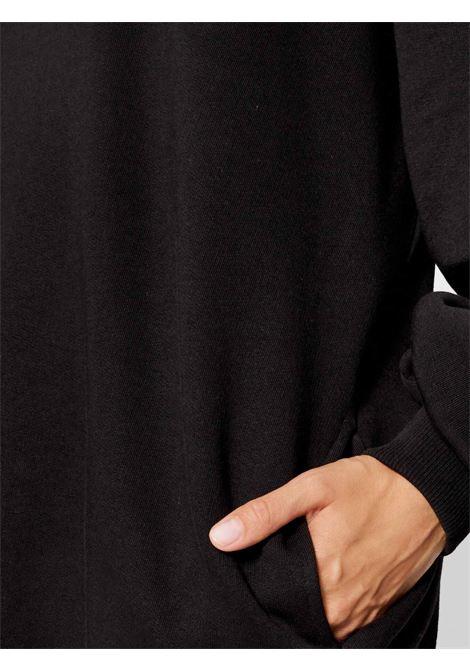 Sweatshirt rhinestone VERSACE JEANS | Sweatshirts | 71HAIG03899