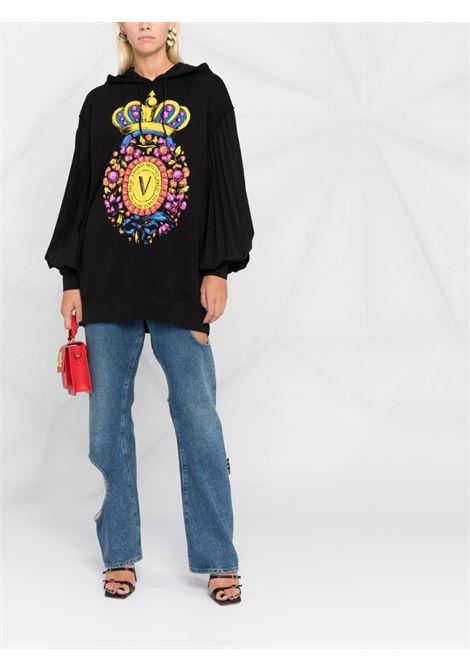 Sweatshirt V-Crown   VERSACE JEANS | Sweatshirts | 71HAIP06899
