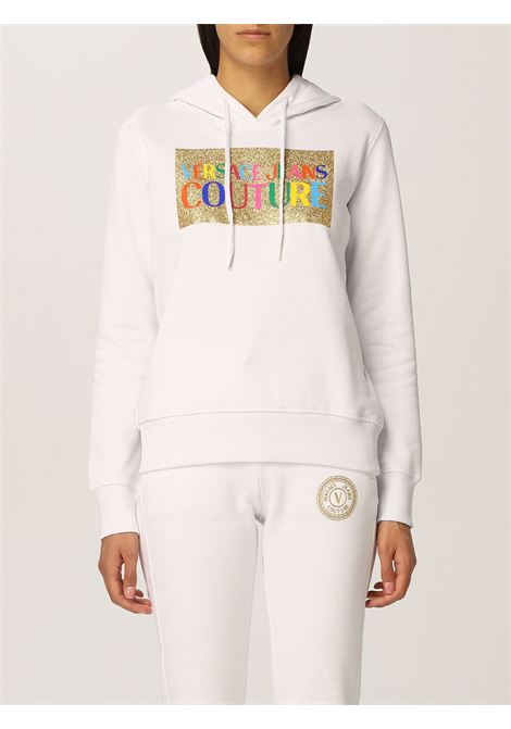 Sweatshirt multicolor  VERSACE JEANS | Sweatshirts | 71HAIT07003