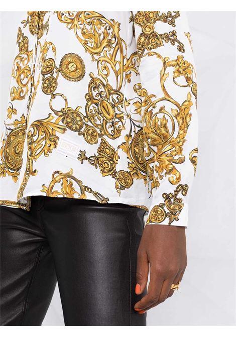 Camicia baroque VERSACE JEANS | Camicie | 71HAL201G03