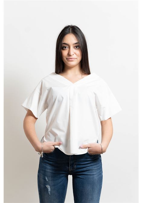 camicetta nuvola anis ANIS WHITE | Camicie | 2031629B