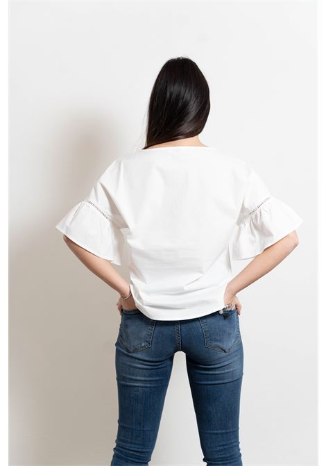 camicia basic jade JADE | Camicie | SNZ1111