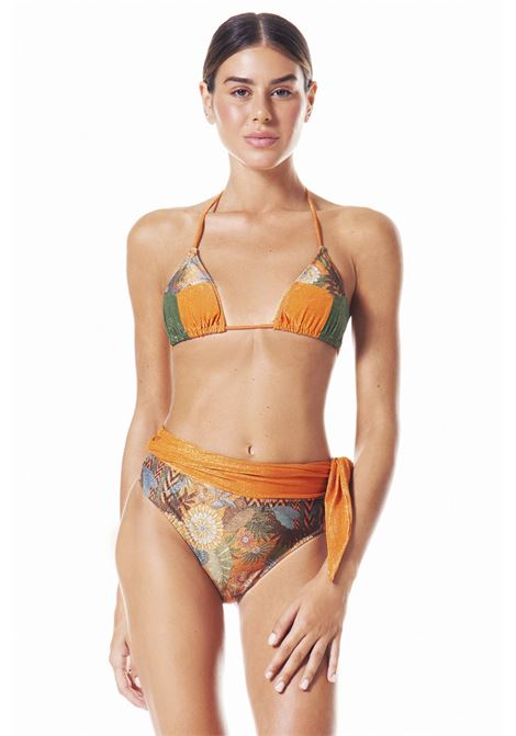 bikini triangolo tribal flowerpow 4GIVENESS | Costumi da bagno | FGBW0732200