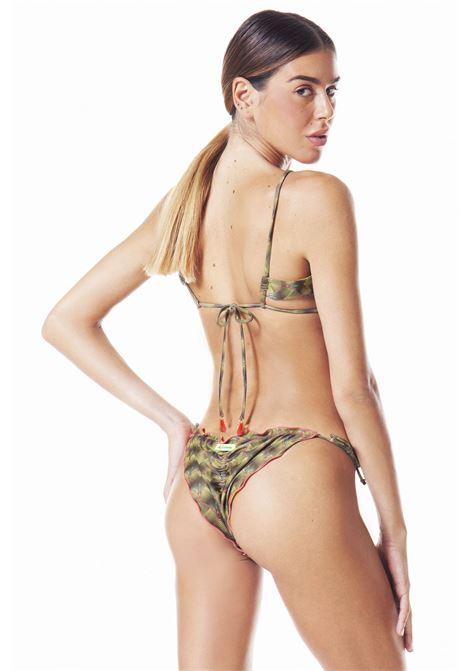 bikini top pretty giraffe 4GIVENESS | Costumi da bagno | FGBW0742200