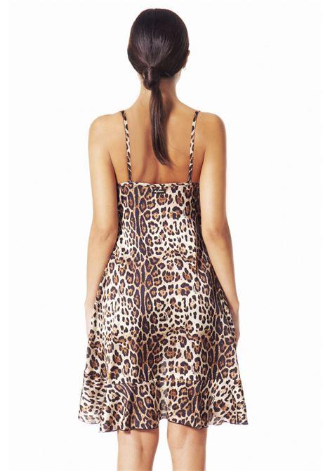 abito exchange leopard 4GIVENESS | Abiti | FGCW0814200
