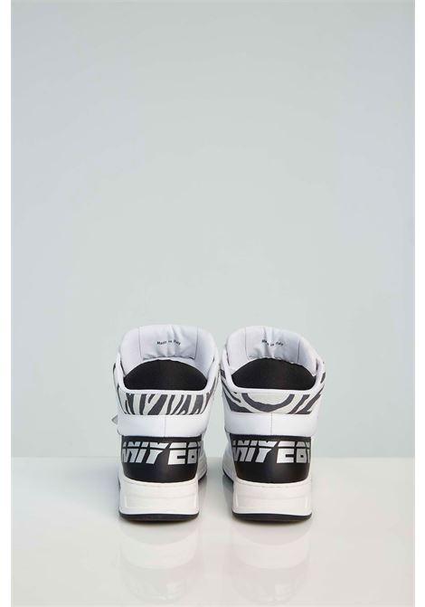 sneakers basket zebra aniye by ANIYE BY | Sneakers | 1S512801210
