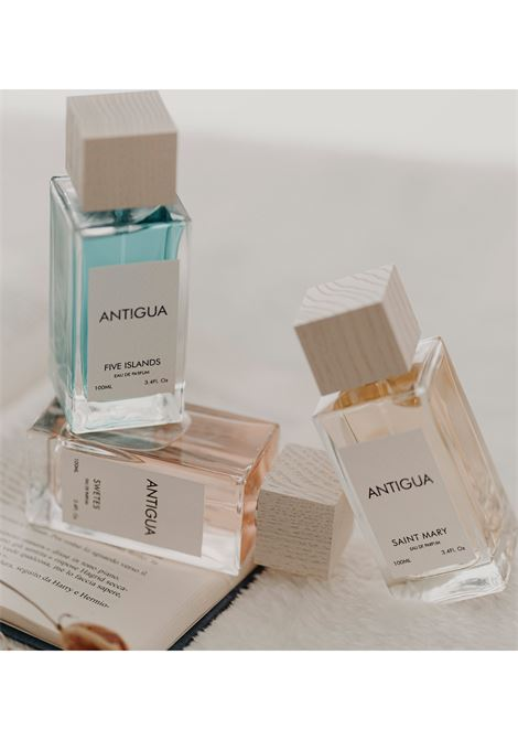FIVE ISLANDS PARFUM ANTIGUA | Profumo | FIVE ISLANDS*