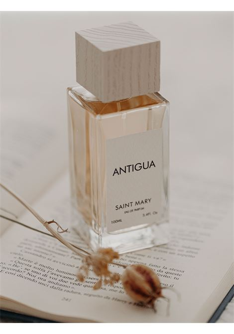 SAINT MARY PARFUM ANTIGUA | Profumo | SAINT MARY*