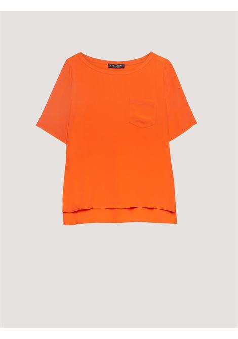 blusa shirt Caractère CARACTÈRE | Bluse | 2076A0142515