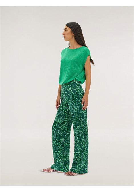 Pantalone forest CARACTÈRE | Pantaloni | P021A000781N001