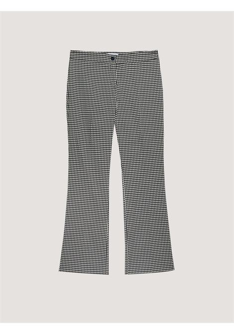 Pantalone flare CARACTÈRE | Pantalone | P055A2685W41