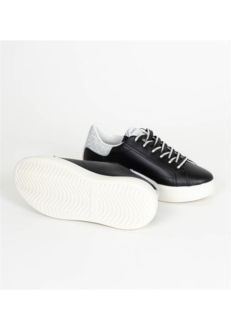 Sneakers low top level up CRIME LONDON | Sneakers | 25315PP3B20
