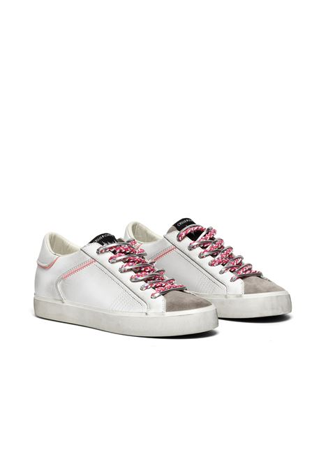 sneakers low top distressed crime london CRIME LONDON | Sneakers | 25506PP3B10