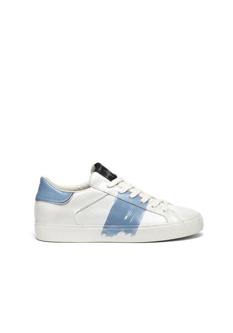 Sneakers banda sky blue CRIME LONDON | Sneakers | 25561PP3B10