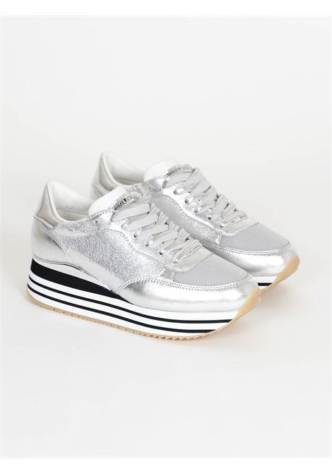 Sneakers stripe runner CRIME LONDON | Sneakers | 25762PP3B25
