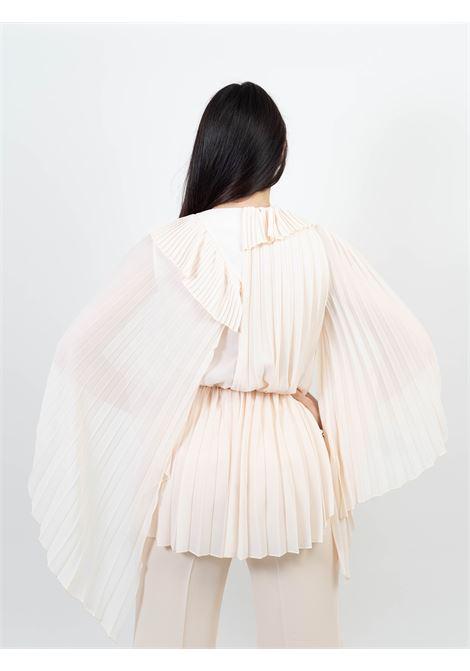 blusa sibilla CRISTINAEFFE | Bluse | 012126114009