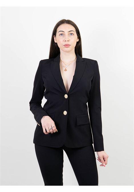 giacca alice CRISTINAEFFE | Giacche | 03022121002
