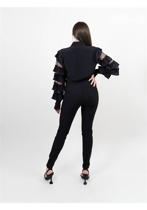 CRISTINAEFFE | Trousers | 04032121002