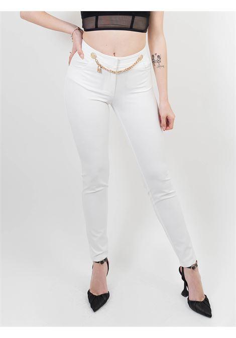 CRISTINAEFFE | Trousers | 0403212111111