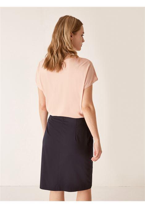 Blusa basic ELENA MIRO' | Bluse Comfy | G108L088D006