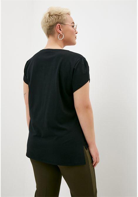 T-shirt ludy ELENA MIRO' | Tshirts Comfy | G216L088P933