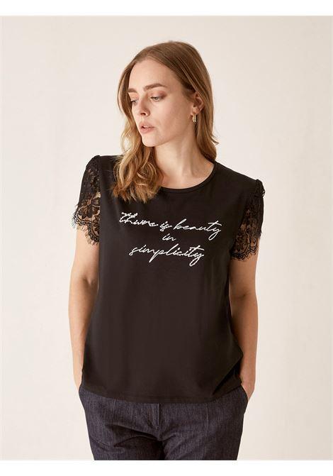 T-shirt simplicity ELENA MIRO' | Tshirts Comfy | G217L088P933
