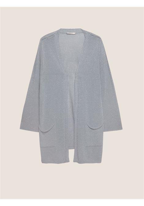 Cardigan trendy ELENA MIRO' | Cardigan Comfy | M177L0028M04