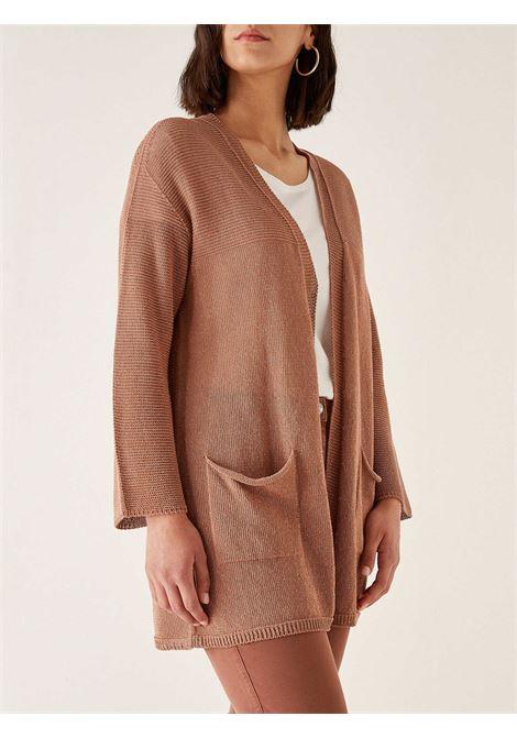 Cardigan trendy ELENA MIRO' | Cardigan Comfy | M177L0028M06