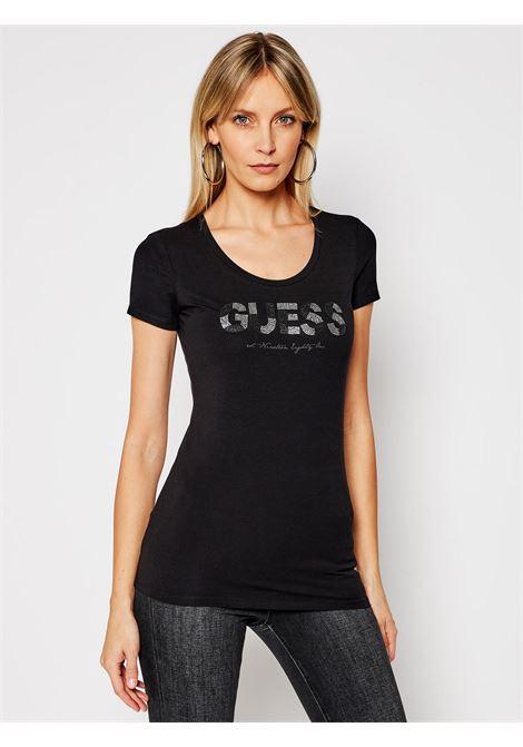 GUESS | T-Shirts | W1GI36J1300JBLK