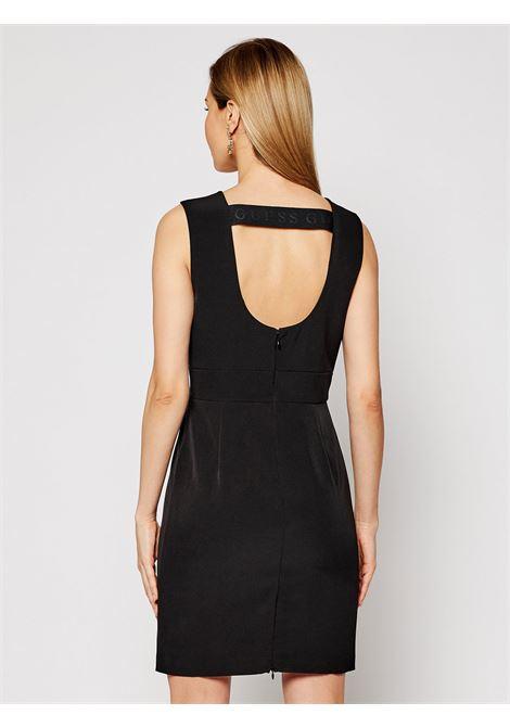 GUESS | Dresses | W1GK0SWB4H2JBLK
