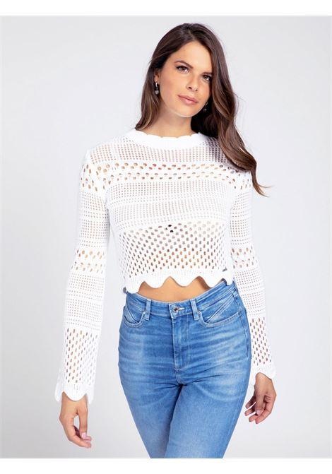 GUESS | Sweaters | W1GR83Z2U50TWHT