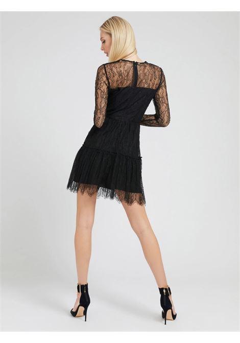 GUESS | Dresses | W1RK78WDOA0JBLK