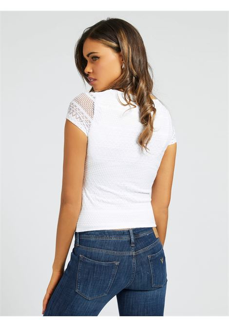 GUESS | Tops | W1RP25KAES0TWHT