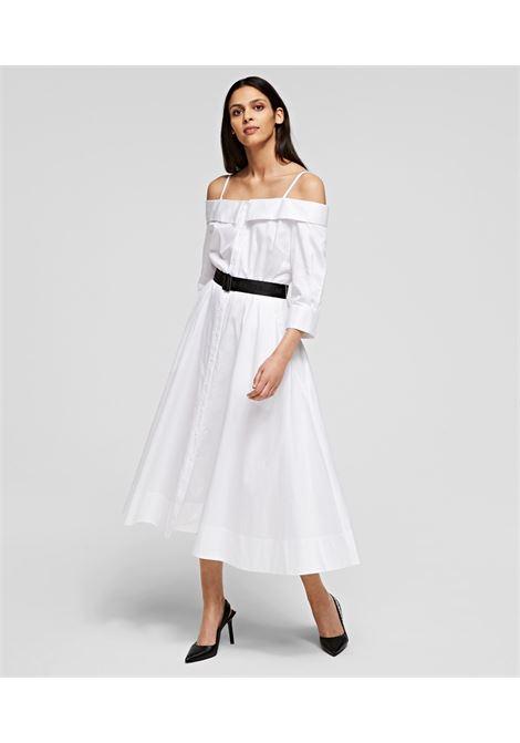KARL LAGERFELD | Dresses | 211W1303100