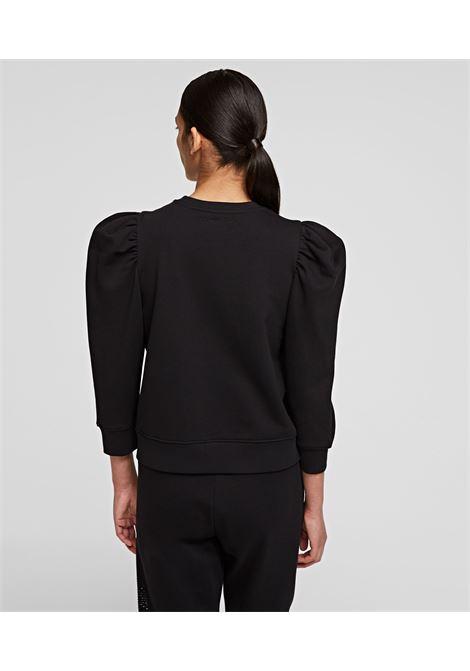 KARL LAGERFELD | Sweatshirts | 211W1806999