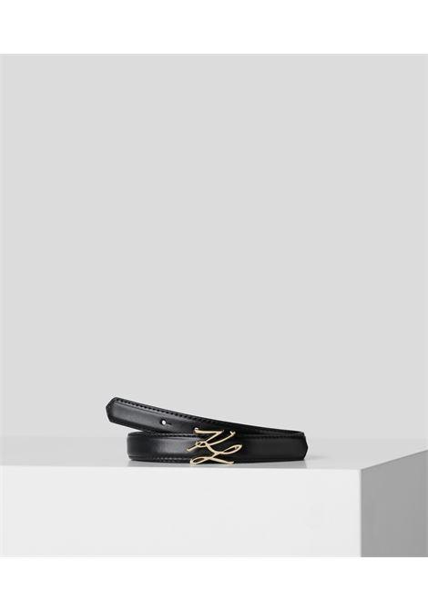 KARL LAGERFELD | Belts | 211W3156997/A997