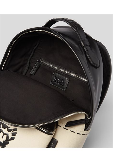 KARL LAGERFELD | Backpacks | 211W3198106/A106