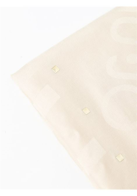 foulard frange liu jo LIU JO | Foulards | 2A1024T030020000