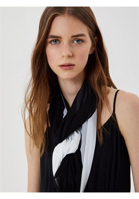 foulard in chiffon LIU JO | Foulard | 2A1030T030022222