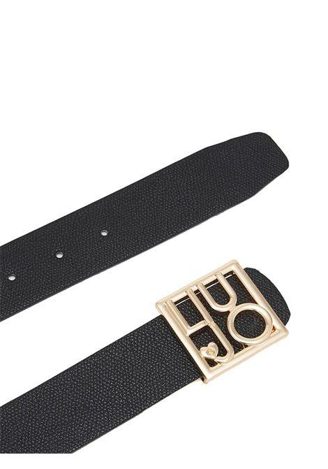 cintura logo liu jo LIU JO | Cintura | AA1123E001722222