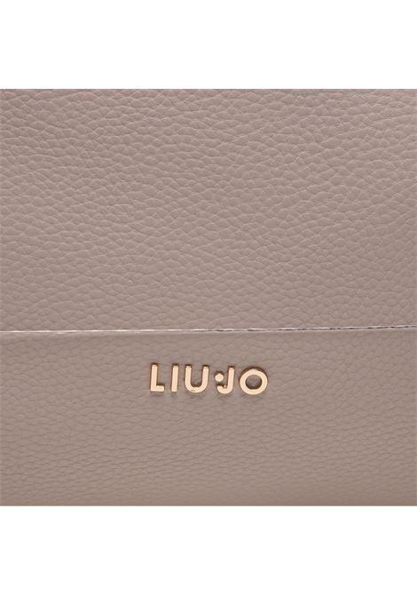 Borsa three lace Liu Jo LIU JO | Borse | AA1245E002751308