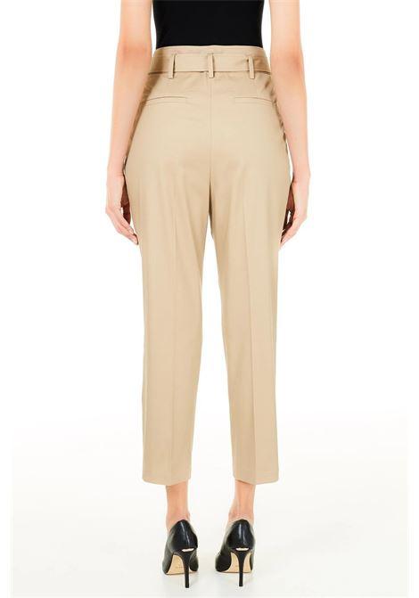 pantalone carrot LIU JO | Pantaloni | CA1006T2398X0341