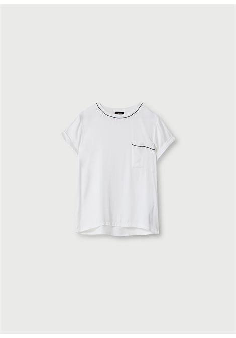 t-shirt raso LIU JO | T-shirt | CA1096T2393X0256