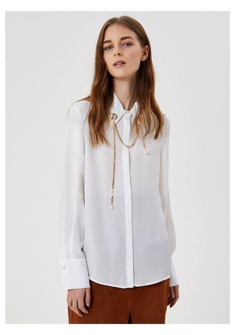 LIU JO | Shirts | CA1232T5888X0256