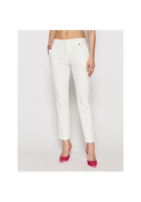 LIU JO | Trousers | IA1117T2200X0256